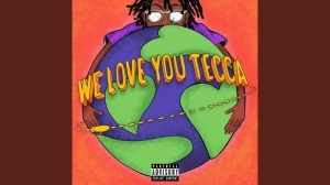 Lil Tecca - Count Me Out